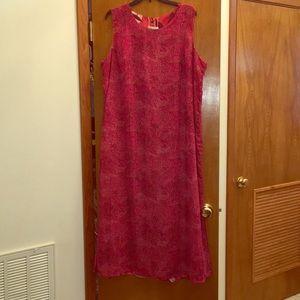 Studio Ease Dresses - Studio Ease Woman reversible dress-20W